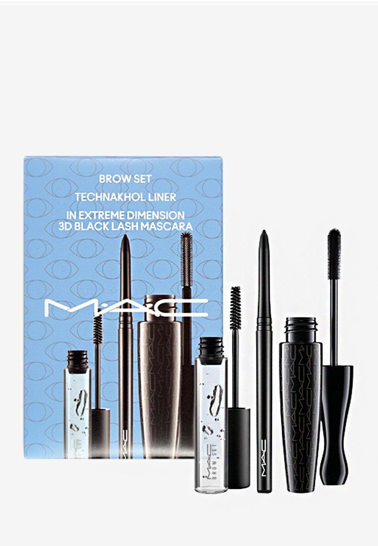 MAC - EYES ESSENTIALS - Kit make up - -
