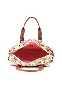 Oilily - TROPICAL BIRDS - Weekend bag - off white - 5
