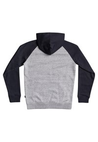 Quiksilver - Zip-up hoodie - american red - 1