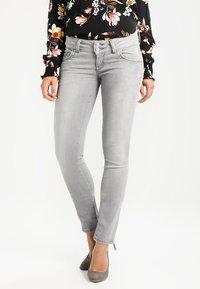 LTB - Slim fit jeans - dia wash - 0