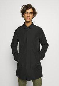 Matinique - MAMILES  - Short coat - black - 0