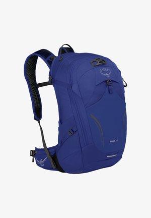 Hiking rucksack - zodiac purple