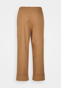 ARKET - Pyjama bottoms - beige dark - 1