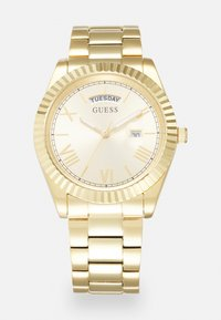 Guess - UNISEX - Watch - gold-coloured - 0