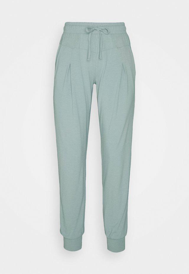 Træningsbukser - blue grey