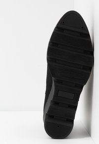 Anna Field - Wedge Ankle Boots - black - 6