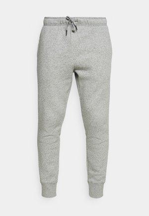PLANET - Spodnie treningowe - grey