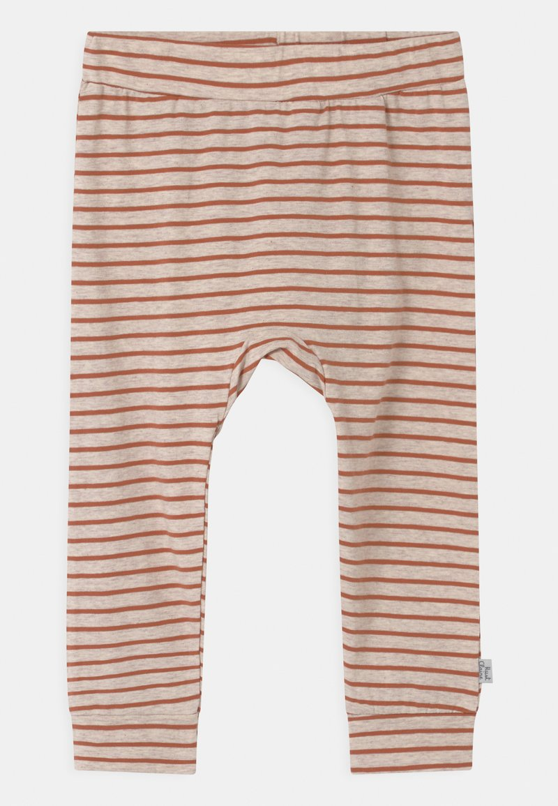 Hust & Claire - LILO UNISEX - Trousers - wheat