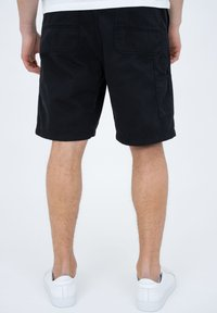 Carhartt WIP - CARSON  - Shorts - black - 2