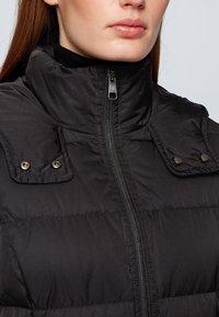 BOSS - PATANTAN - Down coat - black - 3