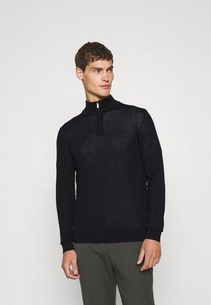Sweter - blu navy