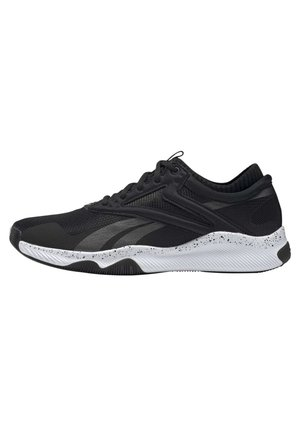 REEBOK HIIT SHOES - Zapatillas - black