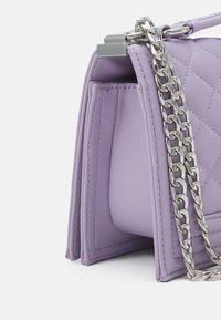 Gina Tricot - MIA BAG - Olkalaukku - lilac - 3