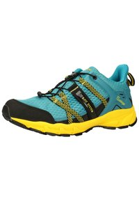 Kastinger - Trail running shoes - petrol 480 - 2