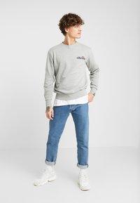 Ellesse - FIERRO - Sweatshirt - grey marl - 1