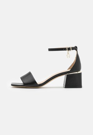HANNA  - Sandals - black