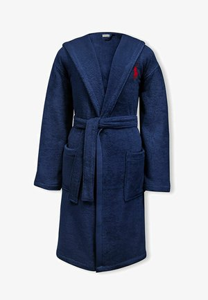 BADEMANTEL CL PLAYER  - Dressing gown - navy