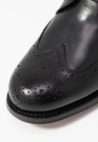 Grenson - ELLA - Lace-up ankle boots - black - 2