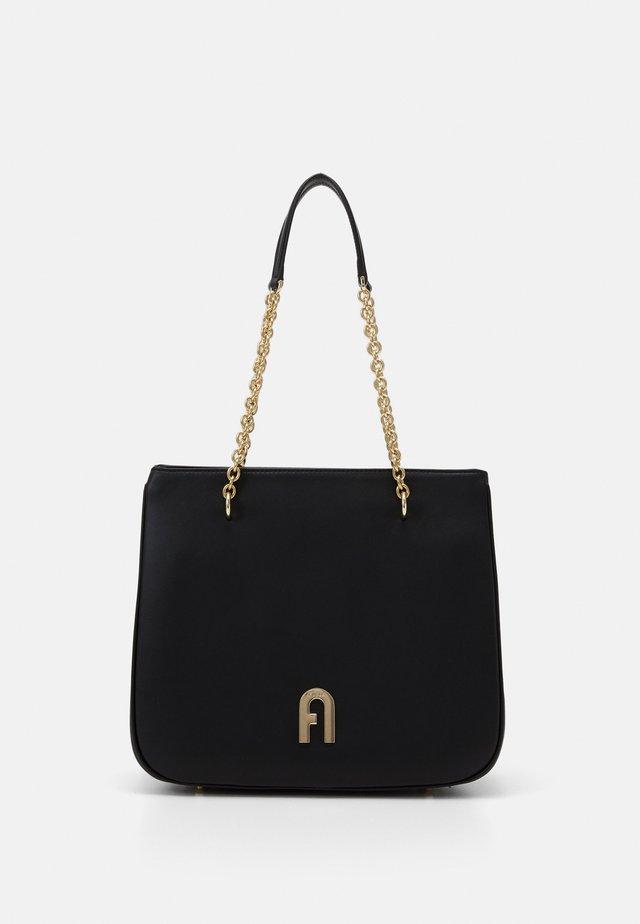 COSY TOTE - Handbag - nero