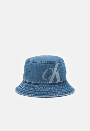 BUCKET UNISEX - Chapeau - blue denim