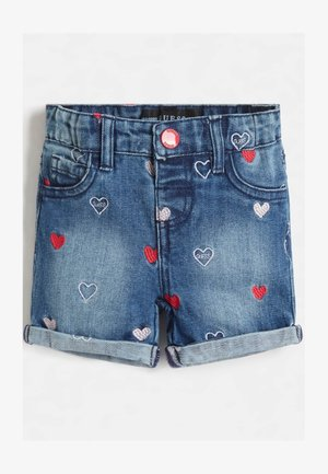 Shorts vaqueros - rose