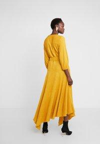 Mykke Hofmann - KLEE - Maxi dress - yellow - 2