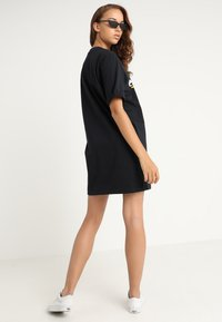 Ellesse - GRETA - Jersey dress - anthracite - 2