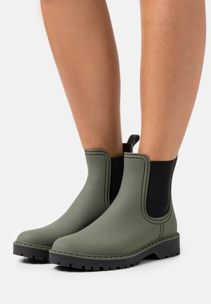Wellies - kaki