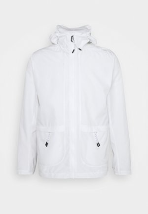 OUTLIFE PACKABLE - Blouson - white