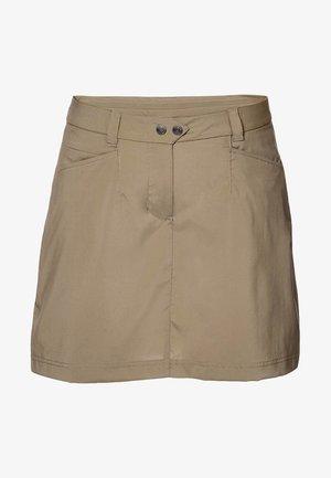 SONORA SKORT - Sports skirt - sand