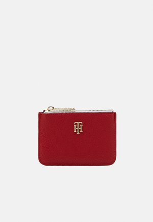 ESSENCE SMALL POUCH - Lommebok - red