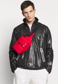 Champion Reverse Weave - BELT BAG - Bum bag - red - 1