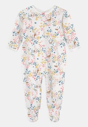 DORS BIEN PONT DOS - Sleep suit - marshmallow