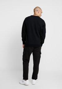 Ellesse - SUCCISO - Sweatshirt - black - 2