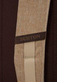 Burton - ANNEX PACK                       - Mochila - kelp heather - 8