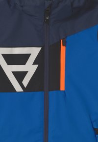 Brunotti - DAKOTO BOYS  - Snowboard jacket - bright blue - 3