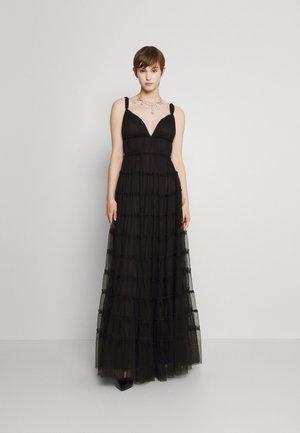 MARY - Suknia balowa - black