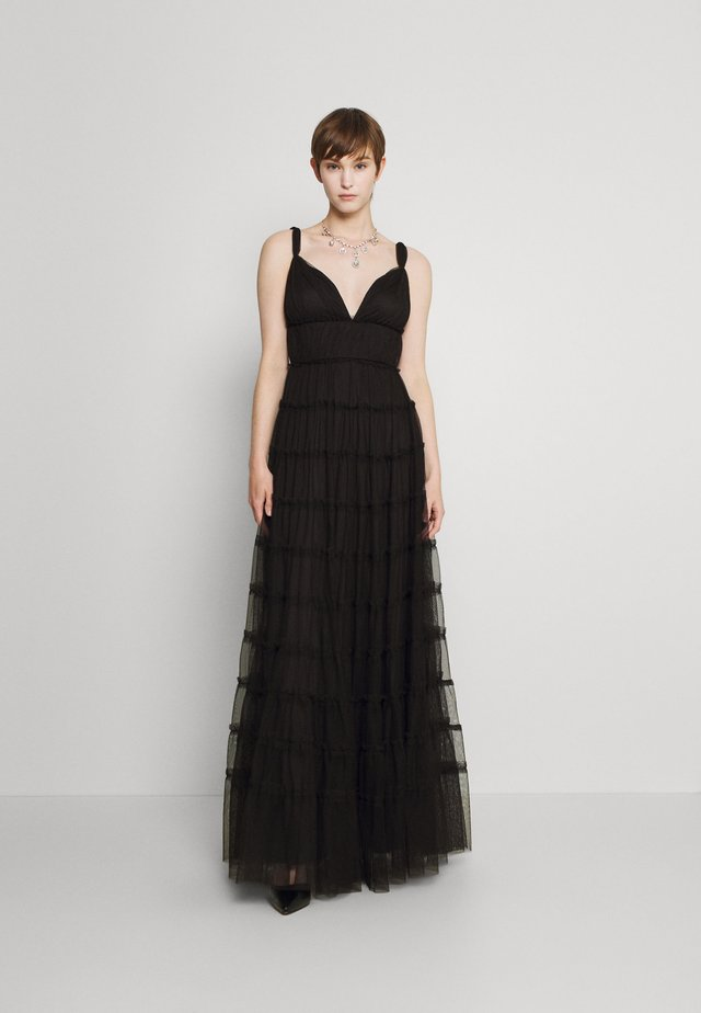 MARY - Occasion wear - black