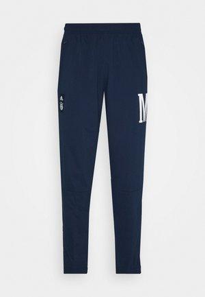FCB - Club wear - collegiate navy/white