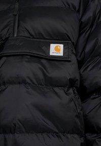 Carhartt WIP - JONES  - Winterjas - black - 6