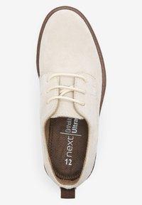 Next - Šněrovací boty - stone - 2