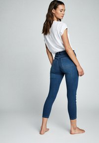 Cotton On Curve - Jeans Skinny Fit - blue - 2