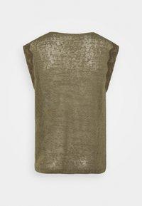 ONLY Tall - ONLCELINE  - T-shirts med print - kalamata - 1