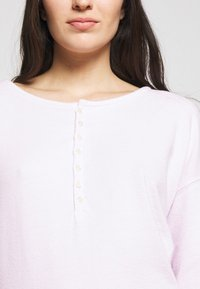 GAP - LOUNGE  - Pyjama top - whitened lilac - 5