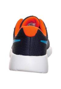 Nike Sportswear - KINDER - Trainers - midnight navy/laser blue/hyper crimson - 3