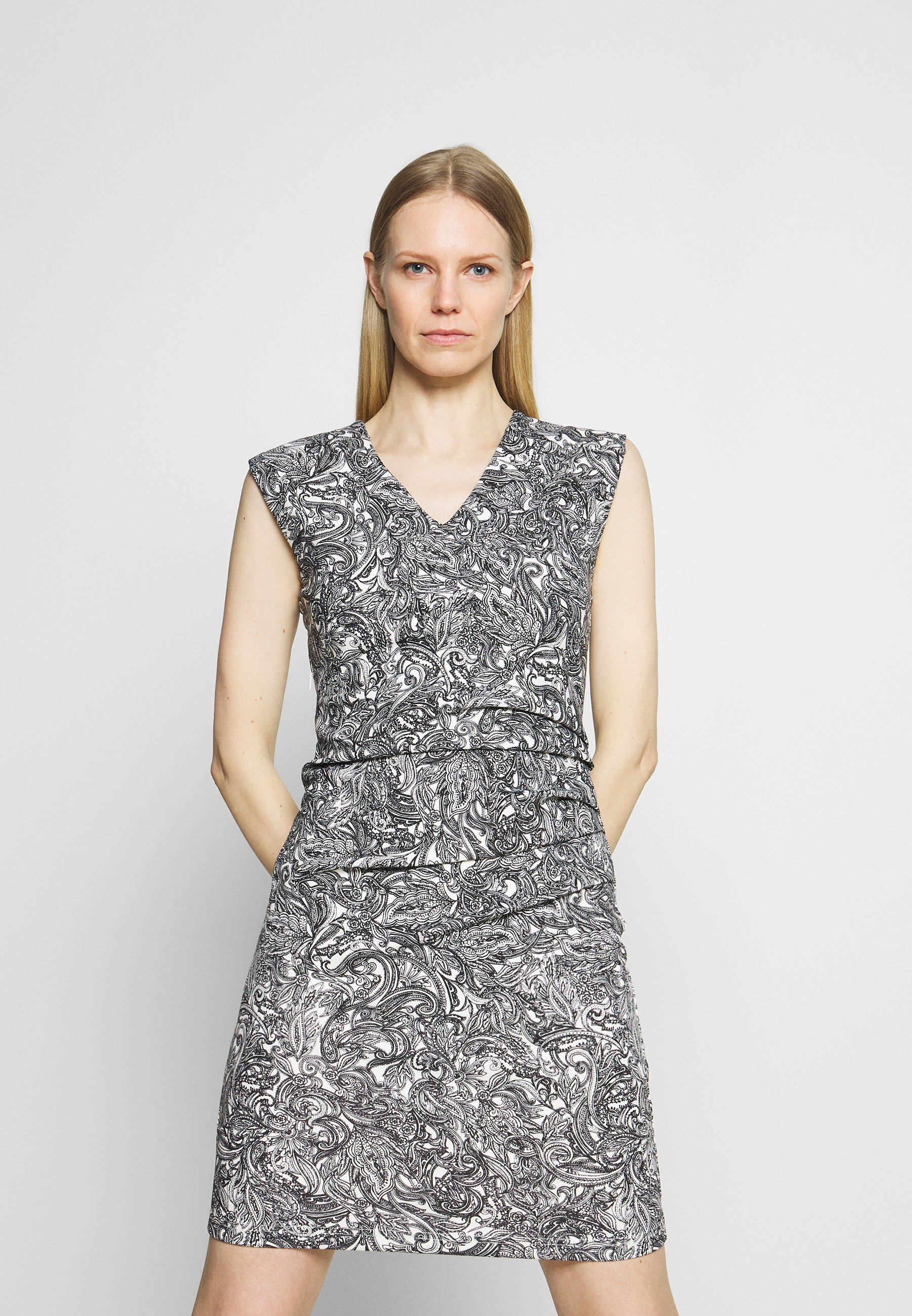 Women PAI INDIA DRESS - Jersey dress
