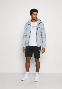 Ellesse - CESANET JACKET - Giacca sportiva - silver - 1