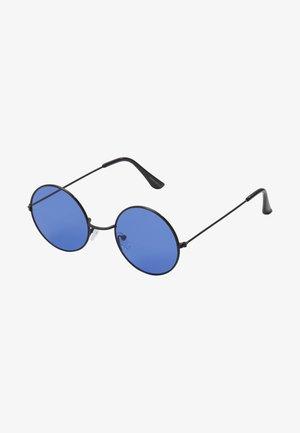 ONSSUNGLASSES ROUND - Sluneční brýle - new royal blue/black