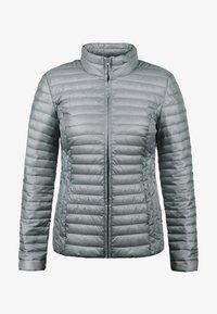 BRITTA - Winter jacket - sharkskin