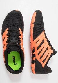 Inov-8 - BARE-XF™ 210 V2 - Sports shoes - black/orange - 1